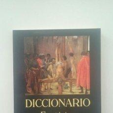 Libros de segunda mano: DICCIONARIO ESOTERICO DE LA BIBLIA: LAS CLAVES SECRETAS DEL TEXTO BIBLICO. Lote 113155647