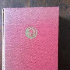 Libros de segunda mano: L'EXPANSIÓ CATALANA A LA MEDITERRÀNIA OCCIDENTAL. SEGLES XIII Y XIV. CHARLES-EMMANUEL DUFOURCQ.. Lote 129138198