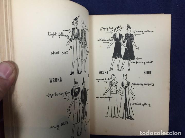 Libros de segunda mano: designing women the art technique and cost of being beatiful margaretta byers 1938 - Foto 10 - 113246823
