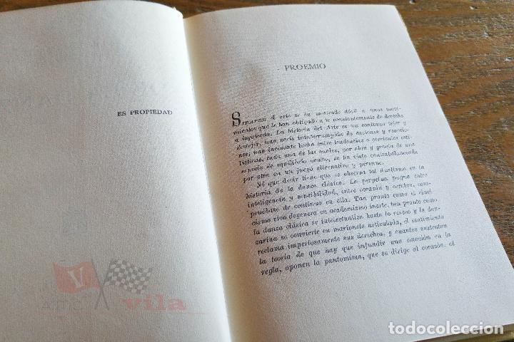 Libros de segunda mano: De la danza - Sebastián Gasch i Pedro Pruna - 1946 - Foto 3 - 113259187