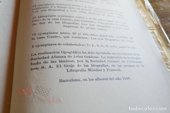 Libros de segunda mano: De la danza - Sebastián Gasch i Pedro Pruna - 1946 - Foto 5 - 113259187