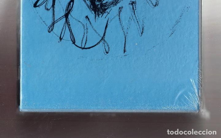 Libros de segunda mano: ENSAYOS DE MONTAIGNE .ILUSTRADOS POR DALÍ .ED. PLANETA-FUND. GALA-DALÍ, 2006.CON ESTUCHE - Foto 18 - 113286871