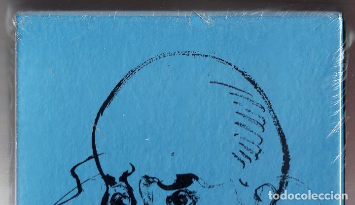 Libros de segunda mano: ENSAYOS DE MONTAIGNE .ILUSTRADOS POR DALÍ .ED. PLANETA-FUND. GALA-DALÍ, 2006.CON ESTUCHE - Foto 19 - 113286871