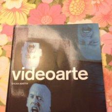 Libros de segunda mano: VIDEOARTE (SYLVIA MARTIN) TASCHEN. Lote 113339278