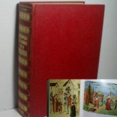 Libros de segunda mano: ENCICLOPEDIA DE LA MAGIA Y DE LA BRUJERÍA. DE MARÍA CONSTANTINO. 1971. Lote 113351195