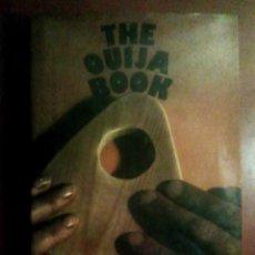 Libros de segunda mano: COVINA, GINA - THE OUIJA BOOK (EN INGLÉS). Lote 113532659