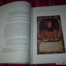 Libros de segunda mano: SAN MIGUEL DE LOS REYES: DE BIBLIOTECA REAL A BIBLIOTECA VALENCIANA. 2001. TODO UNA JOYA!!!!. Lote 113539603