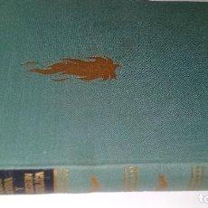 Libros de segunda mano: PANICO LOCURA Y POSESION DIABOLICA-GUSTAV SCHENK-LUIS DE CARALT-EDITOR´PRIMERA EDICION 1962. Lote 113544331