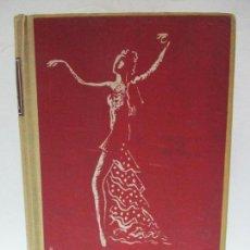 Libros de segunda mano: DE LA DANZA. - GASCH, SEBASTIÁN Y PRUNA, PEDRO. 1946.. Lote 113577755