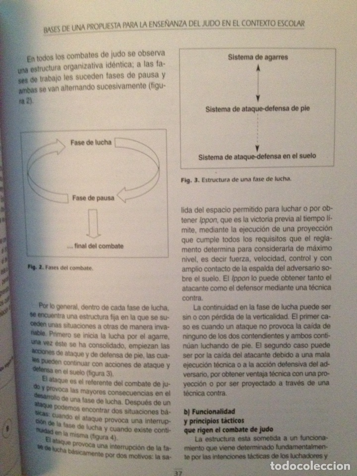 El Judo En La Educación Física Escolar Josep L Sold