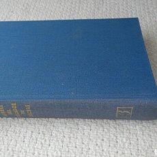 Libros de segunda mano: MANUAL DEL PESCADOR DE TRUCHAS. Lote 113661950
