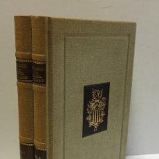 Libros de segunda mano: NOBILIARIO DE LA CORONA DE ARAGÓN. CASA REAL. - MIRALBELL, ENRIQUE Y SAGALÉS, JOSÉ MARÍA.. Lote 112435691