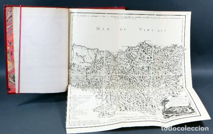 Libros de segunda mano: Historia General de Vizcaya Epitome Encartaciones Juan Ramón Iturriza y Zábala Fuentes 2 tomos 1967 - Foto 4 - 113821103