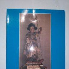 Libros de segunda mano: EXPOSICIÓN EL ÑIÑO Y EL ARTE EN CÓRDOBA 1987 DIPUTACIÓN PROVINCIAL IGLESIA DE LA MERCED. Lote 113855931