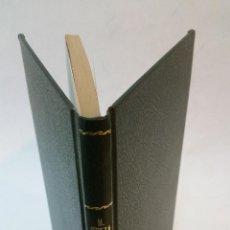 Libros de segunda mano: 1941 - MANUEL ORBETA Y LOPATEGUI - TRAZADO DEL BUQUE. Lote 113929599