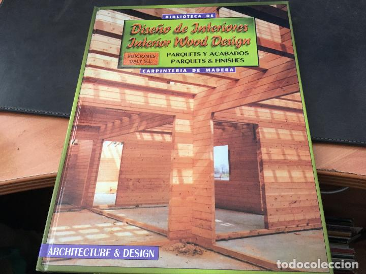 Libros de segunda mano: DECORACION COMERCIAL. ENCICLOPEDIA ATRIUM. COMPLETA EN 4 TOMOS (LB33) - Foto 5 - 114084323