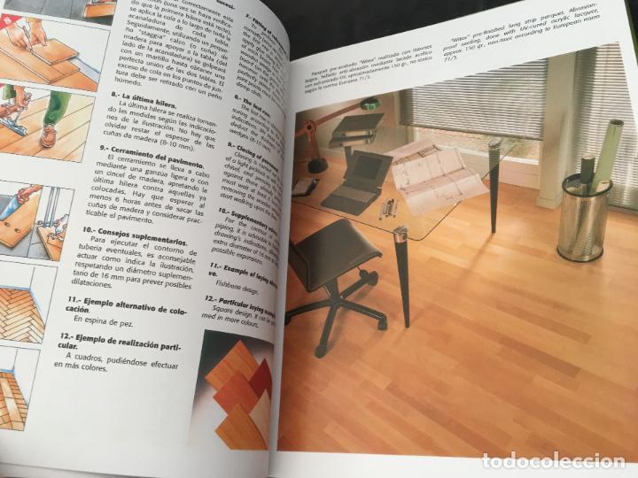 Libros de segunda mano: DECORACION COMERCIAL. ENCICLOPEDIA ATRIUM. COMPLETA EN 4 TOMOS (LB33) - Foto 6 - 114084323