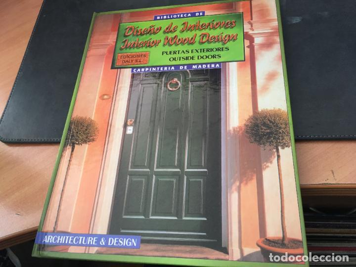 Libros de segunda mano: DECORACION COMERCIAL. ENCICLOPEDIA ATRIUM. COMPLETA EN 4 TOMOS (LB33) - Foto 12 - 114084323