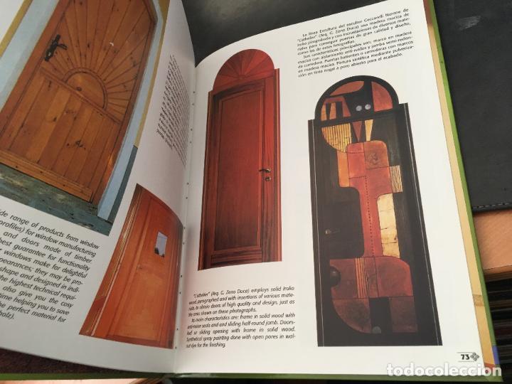 Libros de segunda mano: DECORACION COMERCIAL. ENCICLOPEDIA ATRIUM. COMPLETA EN 4 TOMOS (LB33) - Foto 13 - 114084323