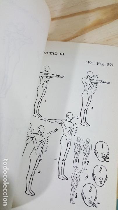 Libros de segunda mano: CIENCIA HINDU-YOGUI DE LA RESPIRACION YOGI RAMACHARAKA ILUSTRADA , EDITORES MEXICANOS 8. - Foto 2 - 33783459