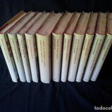 Libros de segunda mano: COLECCION IKER JIMENEZ DE 11 LIBROS - CIRCULO DE LECTORES 2006. Lote 114178627