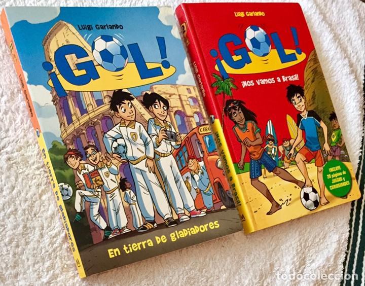 libros infantiles de aventuras