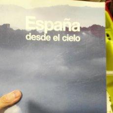 Libros de segunda mano: LIBRO BCH ESPAÑA DESDE EL CIELO . Lote 114275511
