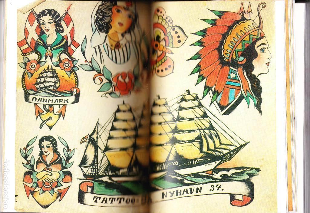 Libros de segunda mano: 1000 TATTOOS. HENK SCHIFFMACHER. TASCHEN - Foto 2 - 114289379