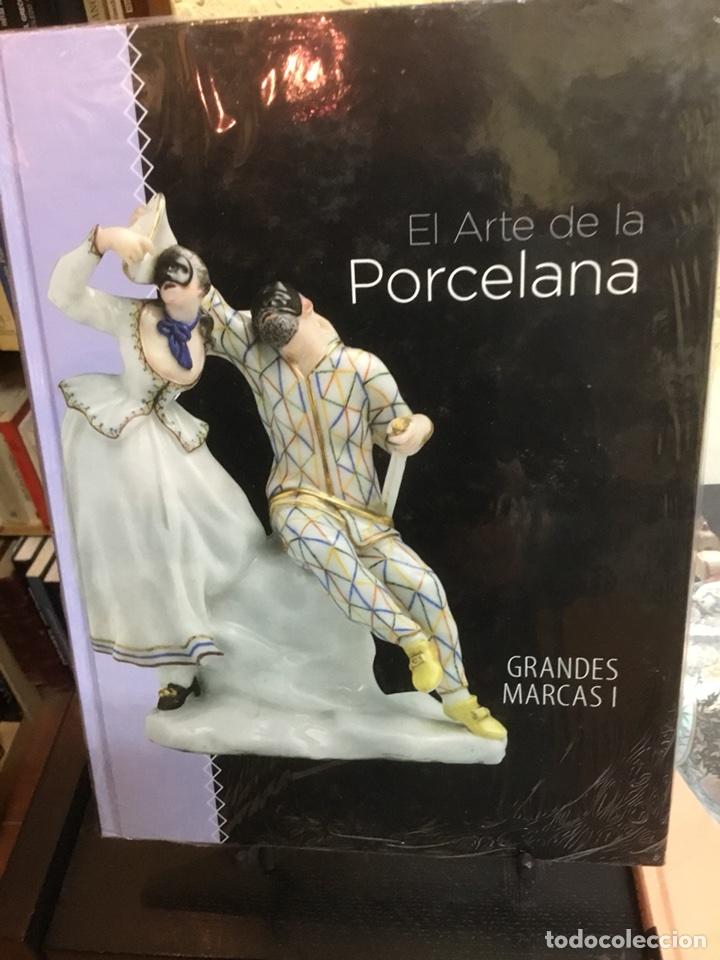 Libros de segunda mano: La porcelana, siete libros sobre la porcelana - Foto 2 - 114311011
