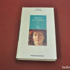 Libros de segunda mano: HISTORIAS DE LA HISTORIA ( I ) - CARLOS FISAS - HUB. Lote 114334067