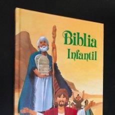 Libros de segunda mano: BIBLIA INFANTIL EDITORIAL ALFREDO ORTELLS S.L.. Lote 114359743