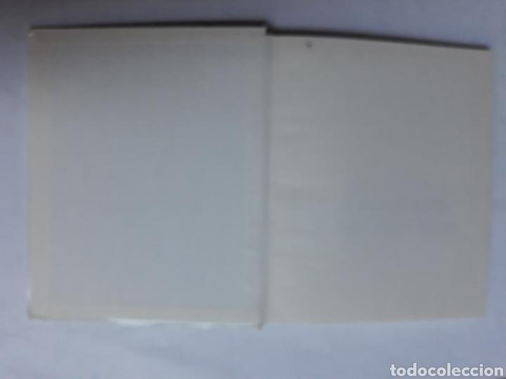 Libros de segunda mano: Libros juveniles cuentos - la conquista del Polo Norte Antonio Ribera nuevo auriga 1979 - Foto 4 - 114378895