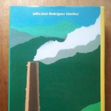 Libros de segunda mano: CIEN AÑOS HACIENDO HISTORIA, SOCIEDAD DE FESTEJOS Y CULTURA SAN PEDRO, LANGREO, JULIO JOSE RODRIGUEZ. Lote 114587495