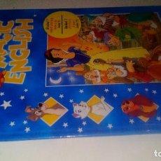Libros de segunda mano: DISNEY'S MAGIC ENGLISH-EDITORIAL PLANETA-TOMO 5. Lote 114589983