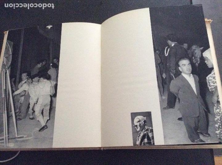 Libros de segunda mano: El circo por dentro Sebastián Gasch Ramón Dimas. Destino 1ª Ed. 1961 - Foto 3 - 114602083