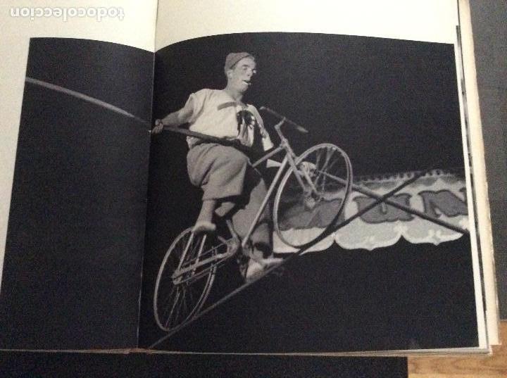 Libros de segunda mano: El circo por dentro Sebastián Gasch Ramón Dimas. Destino 1ª Ed. 1961 - Foto 4 - 114602083