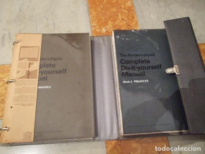 Readers digest complete do it yourself manual comprar en libros de segunda mano readers digest complete do it yourself manual libro maletin ingles solutioingenieria Gallery
