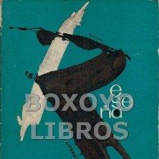 Livres d'occasion: REVISTA. RESEÑA/ DE LITERATURA, ARTE Y ESPECTÁCULOS. NÚM. 1. FEBRERO, 1964. Lote 114793170