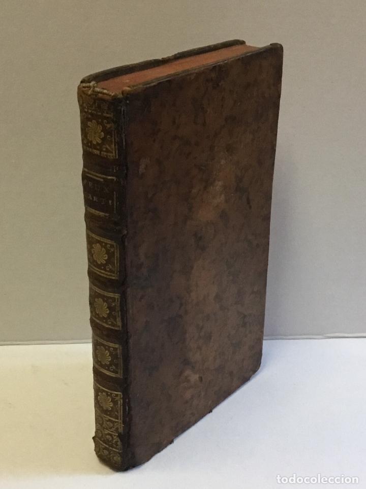 Libros de segunda mano: ESSAY SUR LES FEUX D'ARTIFICE ET POUR LA GUERRE. - [PERRINET D'ORVAL Jean-Charles.] 1745 - Foto 2 - 114799632