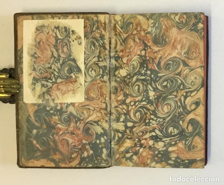 Libros de segunda mano: ESSAY SUR LES FEUX D'ARTIFICE ET POUR LA GUERRE. - [PERRINET D'ORVAL Jean-Charles.] 1745 - Foto 14 - 114799632