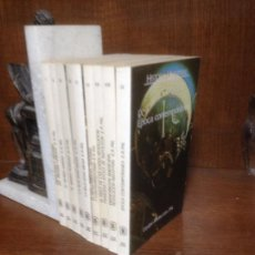 Libros de segunda mano: HISTORIA UNIVERSAL 9 VOLS COMPLETA, TAMAÑO BOLSILLO EQUIPO REDACCION PAL RESERVADO. Lote 198803097