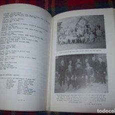 Libros de segunda mano: LLUCMAJOR I LES ASSOCIACIONS POPULARS I OBRERES ,1866-1916. PREGÓ DE FIRES 1991. MALLORCA. Lote 235089240