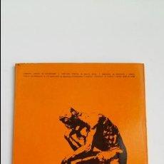 Libros de segunda mano: RODIN 1840/1917. MUSEO ESPAÑOL ARTE CONTEMPORANEO. 1973. W. Lote 114873611