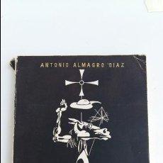 Libros de segunda mano: LA HISTORIA A TRAVES DEL ARTE. ANTONIO ALMAGRO DIAZ. NUEVA VISION DEL MUSEO DEL PRADO. 1958. W. Lote 114975755