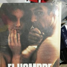 Libros de segunda mano: LIBRO TAPAS DURAS EL HOMBRE EL CUERPO Y SU ESPIRITU . Lote 115078055