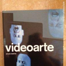 Libros de segunda mano: VIDEOARTE (SYLVIA MARTIN) TASCHEN. Lote 115156284
