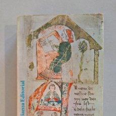 Libros de segunda mano: CRÓNICA. RAMÓN MUNTANER. INTRODUCCIÓN DE JOAN FUSTER.. Lote 115161051