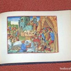 Libros de segunda mano: GRABADOS DE LUCAS CRANACH PARA LA BIBLIA DE LUTERO (S. XVI). Lote 147473573