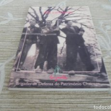 Libros de segunda mano: OS CANTEIROS - IDIOMA GALLEGO. Lote 115339047