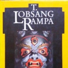 Libros de segunda mano: T. LOBSANG RAMPA. EL TERCER OJO. LIBRO CIRCULO DE LECTORES.. Lote 115433915